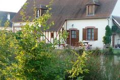 Chambres d'hôtes à vendre à Aubigny-sur-Nère dans le Cher