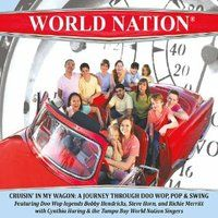 Try this site http://www.worldnationgroup.com/ for more information on Tampa Bay World Nation. You will hear the talented Tampa Bay World Nation kids (ages 5-19) along with some of the great legends of Doo Wop – Steve Horne (Doo Wop Mob), Bobby Hendricks (Drifters), and Richie Merritt (Marcels). In the future we will have CDs available through our website, but in the meantime you can get our music through CD Baby and iTunes. Also see our http://cynthiaharring.wordpress.com/ link