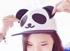 sonyunara (Panda Hat)