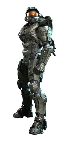 Halo 4 Renders - halo4_master_chief_1.png - Minus