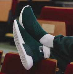 NMD CS2 NEW COLORS