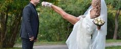 """Ironic """"Rain on my Wedding Day"""" Lesson for the Conscious Fitness & Wellness Lover"""