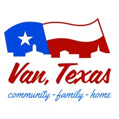 Praying for the town of Van, Texas recently hit by a tornado!