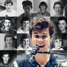 Can't belive that this kid is 19 now. Happy Birhtday Shawn. Man you're the best at this what you doing. Thank you for everything and see you soon! ♥♥♥