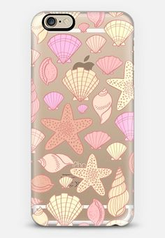 Sally Sell Seashells by Kristin Nohe | @casetify