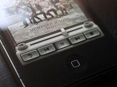 Radio App - Player
