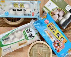 Smaaktest lekkerste Ha kau, dimsum. Lees de uitslag op mevryan.com.  #lekkerste #beste #hakau #harkau #garnalen #pastei #dumplings #hapjes #Chinees #eten
