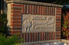 Navarre Beach Campground