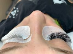 16 Lines Of Strip Lashes. Professional Adhesive Tape, No Lash Disperse. Silk Eyelash Extensions, Individual Eyelash Extensions, Russian Volume Lashes, Eyelashes, Beauty, Lashes, Cosmetology