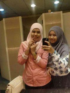 With dina...