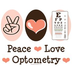 Peace Love Optometry