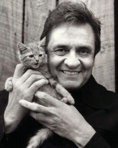 Cash and Kitty.