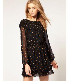 vero moda dress  $39.28