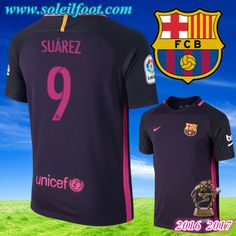 Maillot THIRD FC Barcelona Piqué
