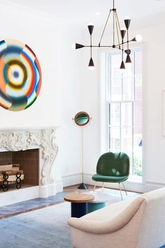 This New Color Trend Is Subtler Than Millennial Pink But Just as Fun via @MyDomaine