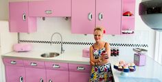 fashion 50s diner | American Style Fridge Freezers | Hotpoint LG Indesit Beko…