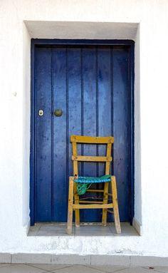 Mochios, Crete, Greece