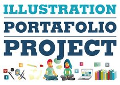 Curso Online Illustration Portafolio Project - Blog Ilustrando Dudas