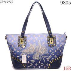 Louis Vuitton Beautiful Blue