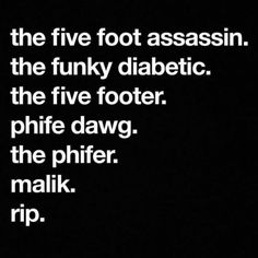 "MP3: @IStillLoveHER Presents ""The Five Footer – A Tribute To Phife Dawg"" #RIPPhife"