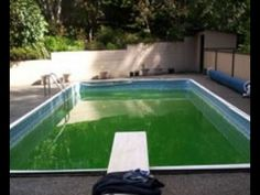 Why do I need to skim leaves from my pool?