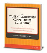 The Student Leadership Competencies Guidebook- 60 competencies of good leadership (perhaps we could shorten this)