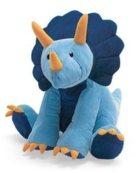 triceratops! My little guy's favorite!
