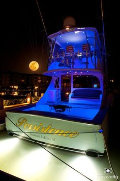 16 marine led lighting ideas boat