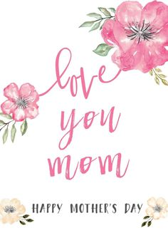Customized Banner  Free Cards And Happy Mothers
