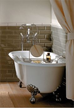 bathroom by Devon & Devon