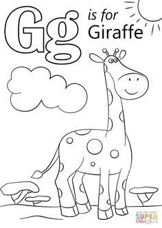 Letter C is for Cow coloring page from Letter C category Select from 23584 Alphabet Crafts
