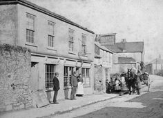 See related links to what you are looking for. Devon Uk, Devon And Cornwall, Great Photos, Old Photos, Plymouth England, Tavistock, Great Father, Georgian, Birth