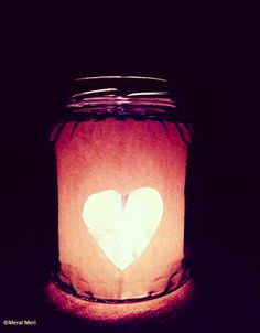jar love Photograph by Meral Meri