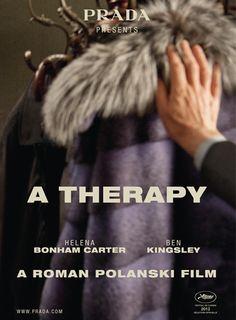 PRADA lança curta dirigido por Roman Polanski em Cannes