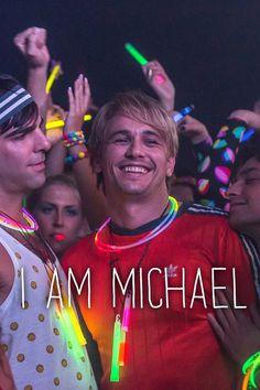 I Am Michael 【 FuII • Movie • Streaming
