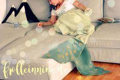 FREEBook - Kuschelflossen für kleine und große Meerjungfrauen