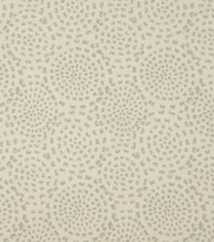 Upholstery Fabric-Eaton Square Concentrate-Grey Geometric