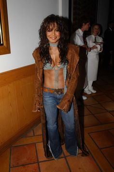 Janet Jackson....remember this unveiling?