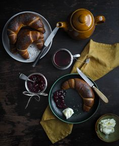 Máslové loupáčky | Máma peče doma