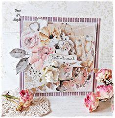 Wedding Paper, Wedding Cards, Scrapbook, Pretty Cards, Big Shot, Martha Stewart, Shadow Box, Quilling, Cardmaking