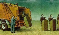 30 ilustrações brutalmente honestas que mostram que há algo de errado com a sociedade de hoje! >> https://www.tediado.com.br/03/30-ilustracoes-brutalmente-honestas-que-mostram-que-ha-algo-de-errado-com-a-sociedade-de-hoje/