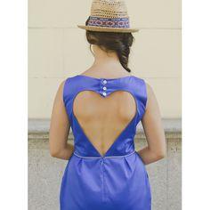 #Estilismo ideal para este #verano Vestido @vwporvw y sombrero de @logamtocados
