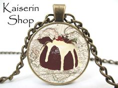 Thank you for stopping by my shop, please check out www.etsy.com/shop/KaiserinShop for more art pendant.    This listing is for a handmade art