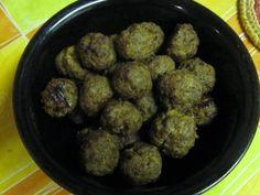 Lihapullat - Kotikokki.net - reseptit