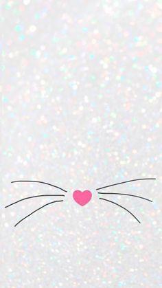 ★ 彡(`(工)`) cute wallpaper 1 em 2019 cat wallpaper, c Smile Wallpaper, Cat Wallpaper, Pastel Wallpaper, Print Wallpaper, Cute Wallpaper Backgrounds, Pretty Wallpapers, Tumblr Wallpaper, Cartoon Wallpaper, Screen Wallpaper