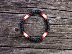 Armbänder & Armreife - Armband für Jungs - ein Designerstück von Federicacastela bei DaWanda