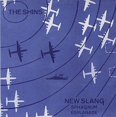 """The Shins' """"New Slang"""" is a sweet ballad of what might've been, but wasn't."""