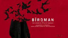 【最佳影片】《鸟人》(获奖)
