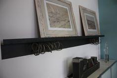 lamagiadelhierro.com Entryway Tables, Shelves, Furniture, Home Decor, Shelving, Decoration Home, Room Decor, Shelf, Home Furnishings