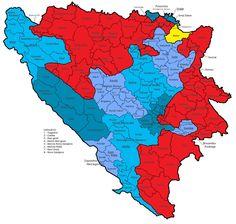 Bosna-Hersek'e Dair 20 Bilgi - Rotka
